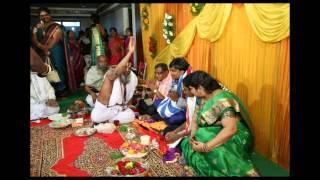 Suresh With Ramya Engagement
