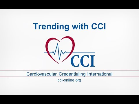 Trending With CCI Video Volume 1