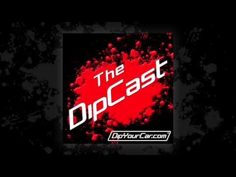 DYC DipCast #4 - International Shipping/Microflakes/Joe Kustom Koatingz/Q&A