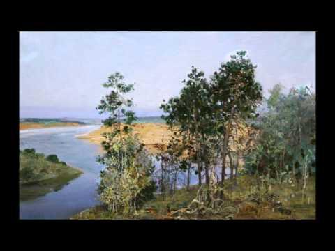 Franz Berwald - Symphony No.1 in G-minor
