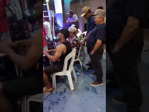 Festa de Réis 2020 em catu com fiscal é sua  equipe samba de viola