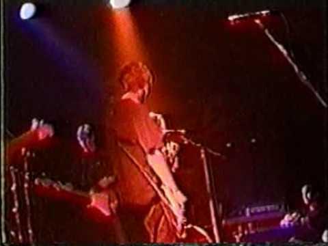 Slowdive - Slowdive live Toronto 1994