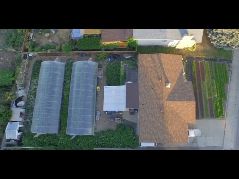 How I make $75,000 on 1/3 acre in a residential neighbourhood!