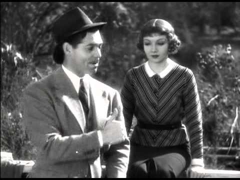 Clark Gable (1930-1939): 1