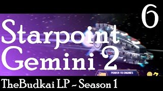 Starpoint Gemini 2 :: Ep 6 :: Enter The Destroyer