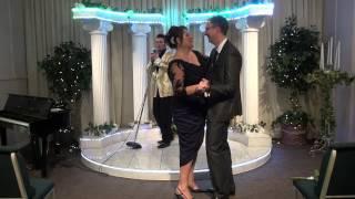 Rob & Deborah Elvis renwal on 05 03 15 www elvischapel com