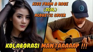 Download GOKIIIL !!! Kiss From A Rose - SEAL | ALIP BA TA Feat Boyce Avenue (Acoustic Cover)