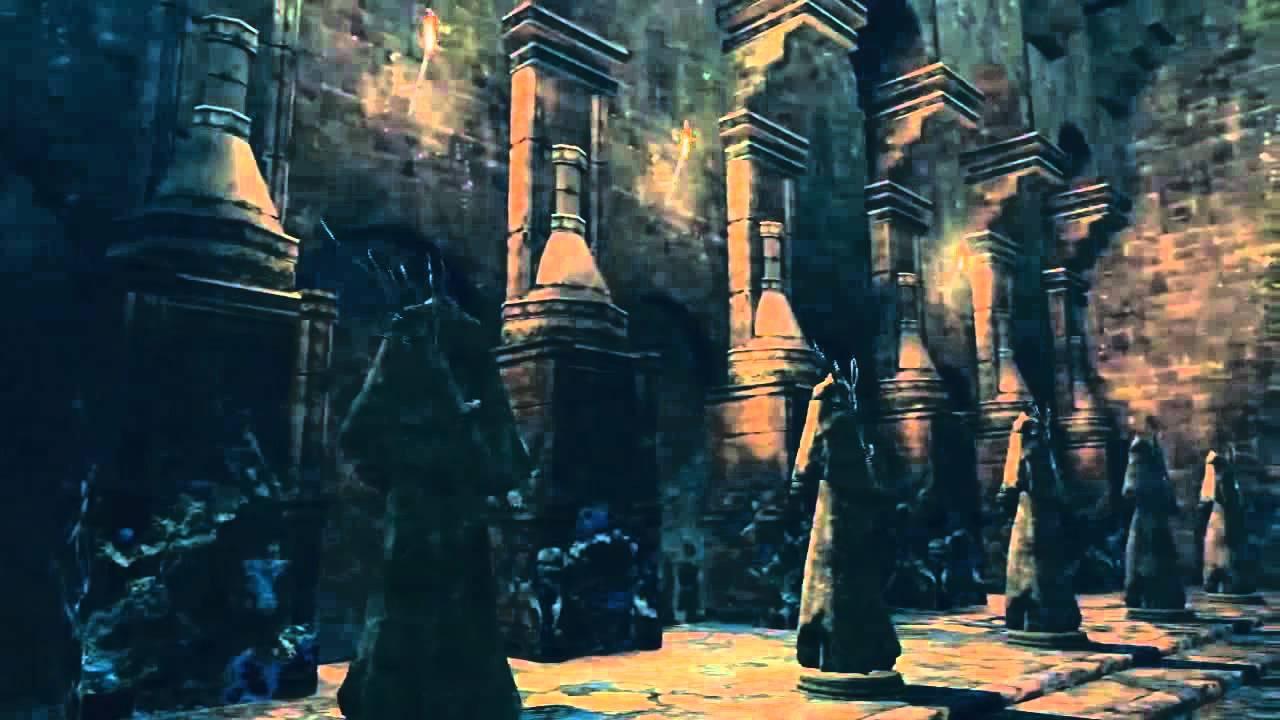 STEAM遊戲代購-邁思町遊戲商城 黑暗靈魂:準備受死版 Dark Souls: Prepare To Die - YouTube