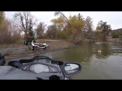 My Jet-Ski GoPro Handlebar Footage - Full Version