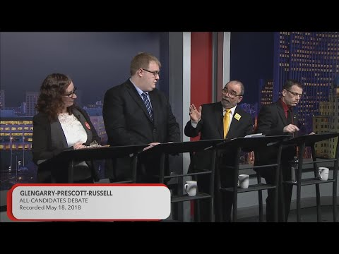 The Local Campaign: Glengarry-Prescott-Russell