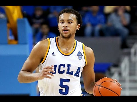 Kyle Anderson - UCLA Highlights 2014
