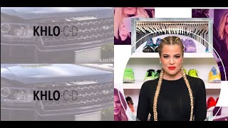 Khloe Kardashian OCD clips Fridge Pantry  Glasses and more