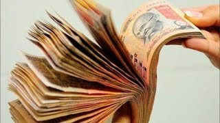 Rupee Weakens | 5 Paise Against Dollar