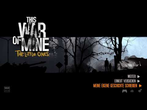 This War Of Mine: The Little Ones - Diary: We Have Wintered Trophy