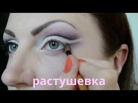Подходящие цвета в макияже, цветотипы и колористика