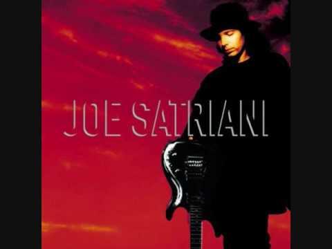 Joe Satriani - Slow Down Blues