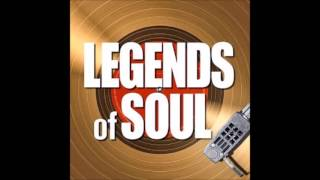 Legends Of Soul Your Love Keeps Lifting Me Higher  ( Remix )