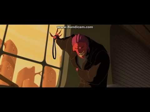 Osmosis Jones -
