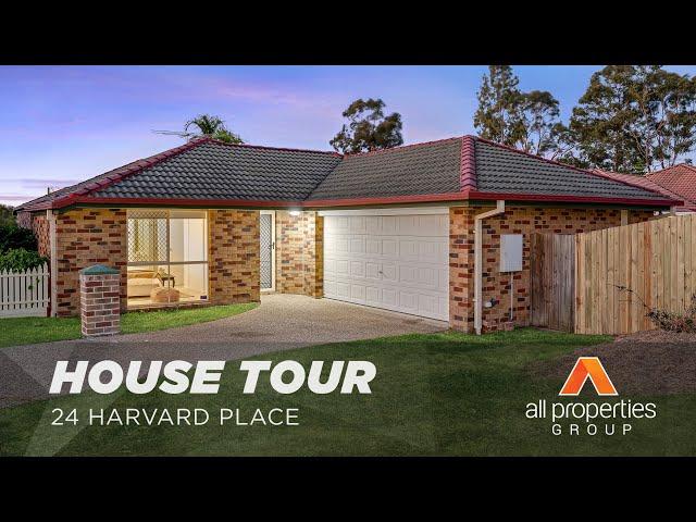House Tour | 24 Havard Place, Forest Lake | Chris Gilmour