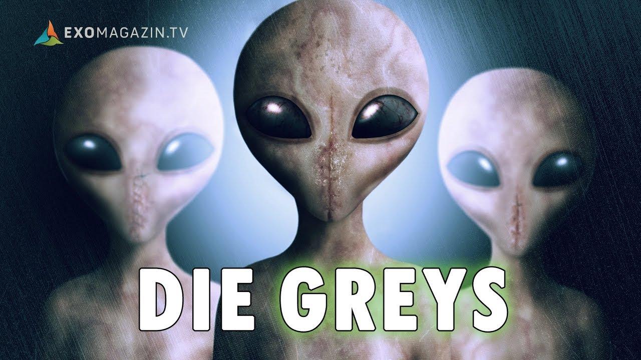 Entführt Von Außerirdischen