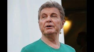 Лещенко поразил ХУДОБОЙ! - Неужели он БОЛЕН???