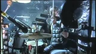Du hast-Rammstein live aus Berlin bateria