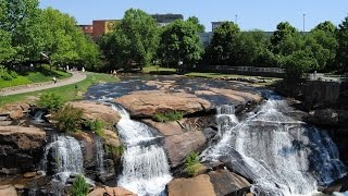Top 14 Tourist Attractions in Greenville - Travel South Carolina