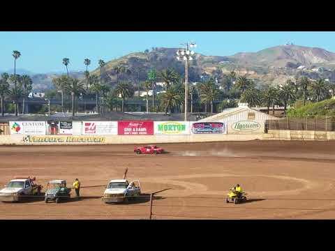 Tom Stephens Ventura Raceway 6/2/2018 Part #1