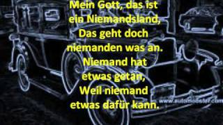 Niemandsland - Thomas Godoj
