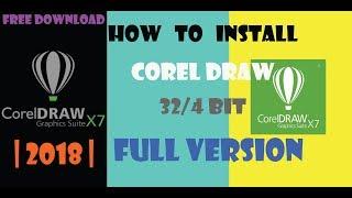 download corel draw x7 full version 64 bit free