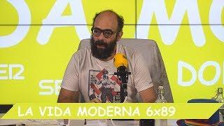 La Vida Moderna | 6x89 | Tu frase de latín aquí