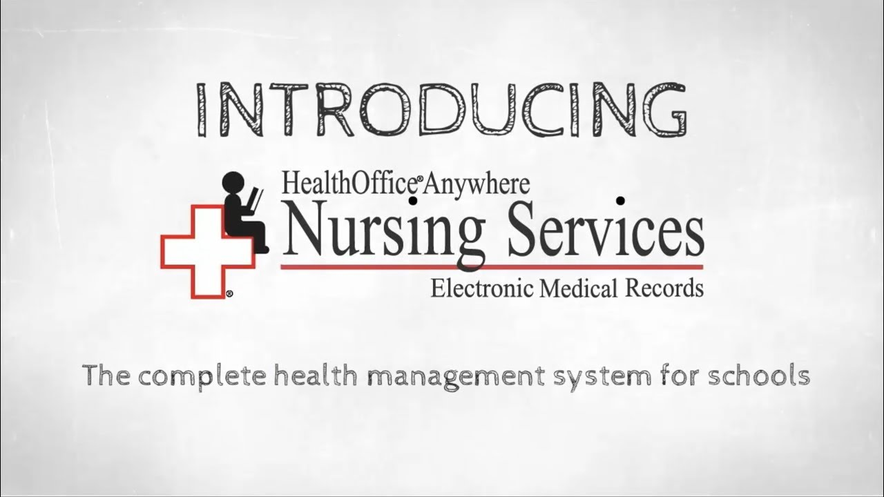 Introducing Healthoffice Anywhere Electronic Health