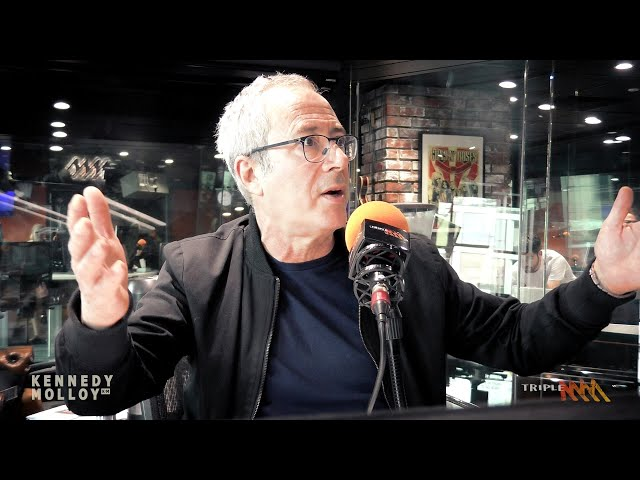 Ben Elton Opens Up On Working With Queen & Pays Tribute To Terry Jones | Kennedy Molloy | Triple M