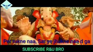 Shambhu Sutaya video from ABCD any body can dance Whatsapp status