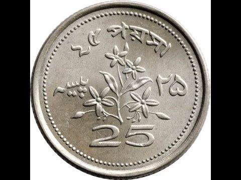 Antique Coin Shop-Old Coin In Bangladesh