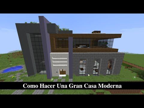 Como hacer una cama grande y funcional en minecraft for Como aser una casa moderna y grande en minecraft