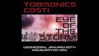 "Tobisonics & Costi ""Eye of the Storm"" (Lyric Video)"
