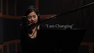 Kyla - I Am Changing (Official Lyric Video)
