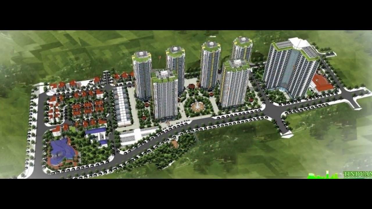Giới thiệu chung cư Mipec City View Kiến Hưng Hà Đông