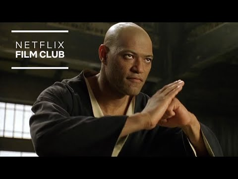 Why The Matrix Is a Trans Story According to Lilly Wachowski | Netflix