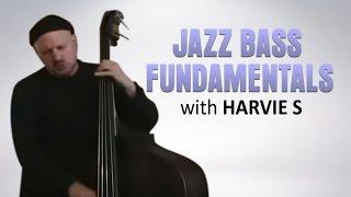 jazz bass fundamentals explained harvie s
