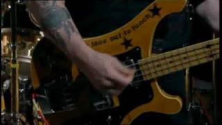 Motörhead - The chase is better than the catch - *special solo version*
