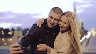 Роман Цинцадзе ft MSL16 (melkiy_sl)  КРЫЛЬЯ (ОФИЦИАЛЬНЫЙ КЛИП 2017)
