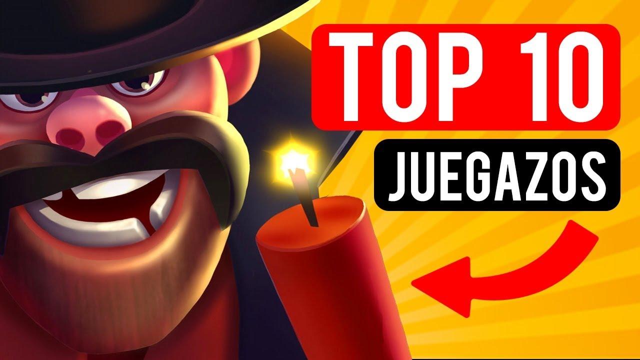 Android Spiele Kostenlos Top 10
