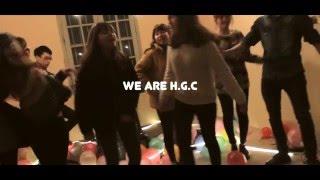 [Crea2]-HANU GUITAR CLUB - CLB Guitar Đại học Hà Nội
