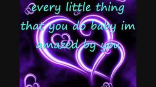 Amazed-Lonestar Lyrics