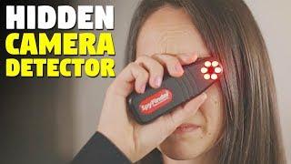 SpyFinder | Best Hidden Camera Detector