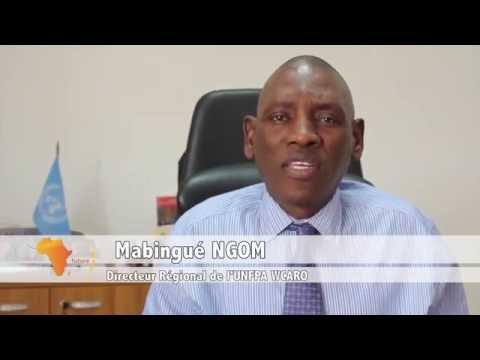 Exploiter le dividende démographique et investir dans notre futur avec la jeunesse africaine