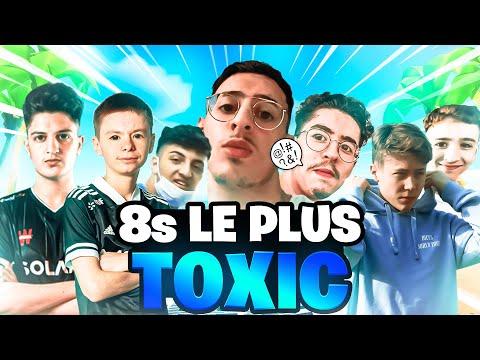Download LE 8S LE PLUS TOXIC DU MONDE !! 😲