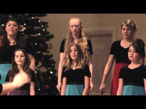 Jazzy Jingle Bells  Words and Music  J Pierpont, Arr  Teena Chin